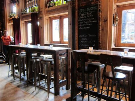 table bar cuisine design pub on communal table restaurant tables and