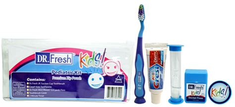 dr fresh kits pediatric kit