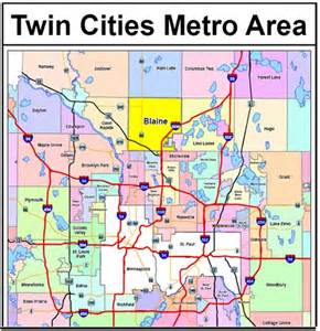 Twin Cities Metro Map by Map Of Mn Metro Area Pictures To Pin On Pinterest Pinsdaddy