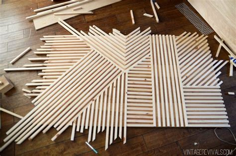 wooden dowel craft projects 2814 best indoor crafts images on barn quilt