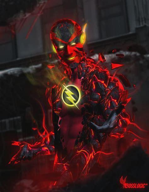 Flash Hoodie The Flash Season 2 Anime Petir Listrik new 52 flash by bosslogic epicscifiart