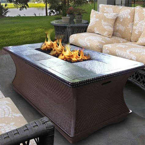 best propane pit tables top 25 best propane pits ideas on