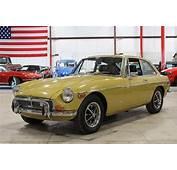 John Twist's MGB GT For Sale  Just British