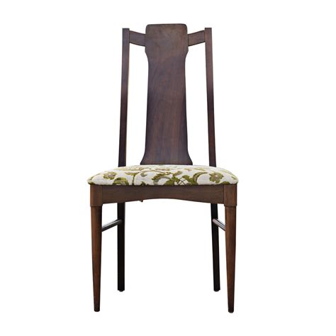 vintage dining chairs set of 6 vintage mid century dining chairs mr12454 ebay