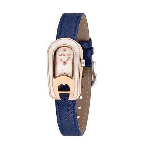 Jam Tangan Aigner 2900 Blue jual aigner aprilia a24268 jam tangan wanita blue