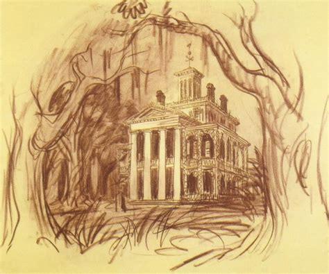 celebrating  haunted mansion  captured aural