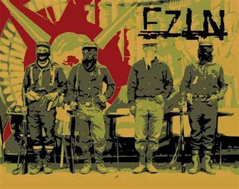 imagenes del movimiento zapatista de liberacion nacional chiapas m 233 xico las fln ezln 42 a 241 os despu 233 s