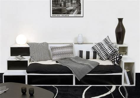 black and white furniture practical furniture for black and white interior design by
