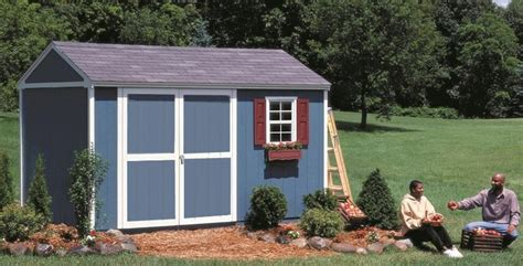 top  reasons  buy  shed