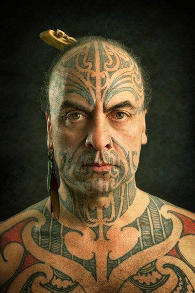 traditional maori mens tribal neck true tribal tat neck tattoos