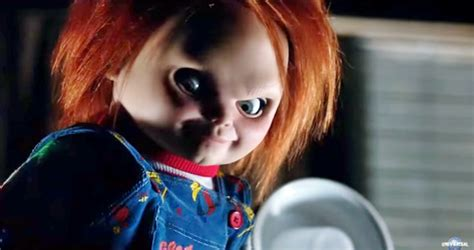 film chucky terbaru sadis boneka chucky habisi nyawa manusia di trailer cult