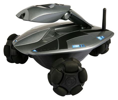 rovio mobile wowwee rovio mobile wifi robot prijzen tweakers