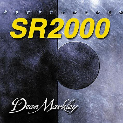 light bass strings dean markley 2689 sr2000 medium light bass strings