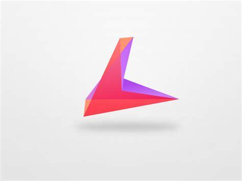 geometric pattern logos geometric logos a showcase of geometric shapes in logo design