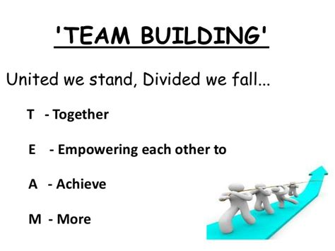 Team Building Ppt Manisha May June 2012 Team Building Powerpoint Presentation Ppt