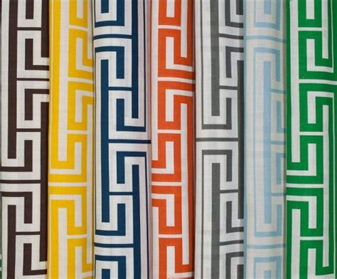 key pattern fabric 17 best images about obsession greek key pattern on