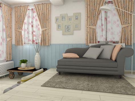 desain rumah gaya shabby chic desain interior rumah gaya shabby chic yang klasik unik