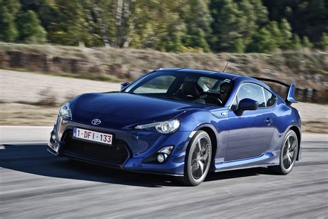 Toyota 86 Gt Toyota Gt 86 Prototype Review Auto Express