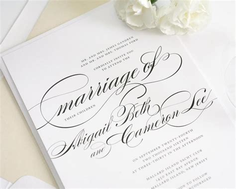 purchase wedding invitations marriage wedding invitations purchase this deposit to get