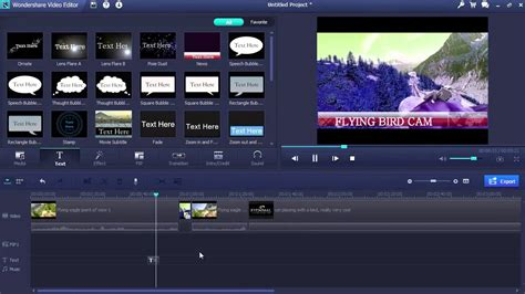 best video editor windows best video editing software for windows vista youtube