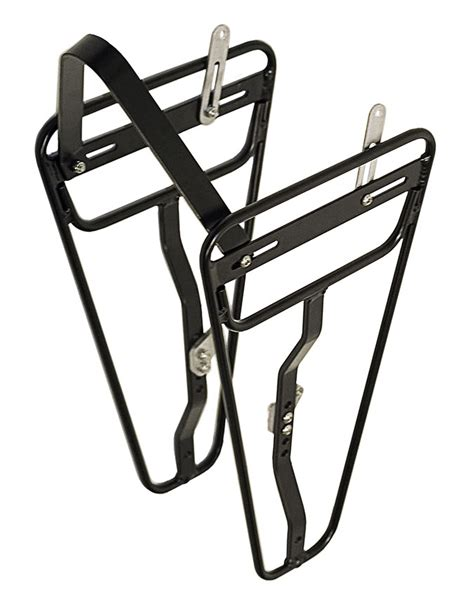 Front Lowrider Rack by Comparison Of Low Rider Front Racks For Touring Bicycles