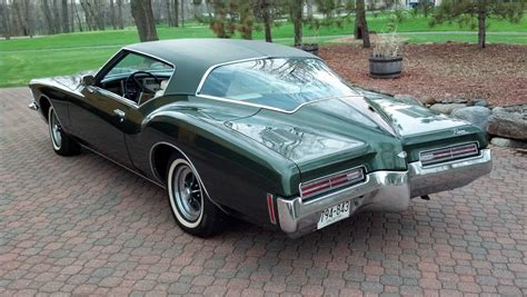 1971 buick riviera review specs interior