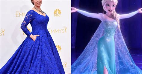 film elsa romana frozen blasted for feminism and characters being too