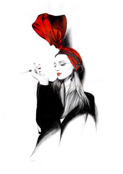 fashion illustration website 10 beautiful inspiring fashion illustrations web