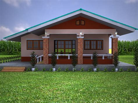 home design 150 sq meters small custom home designs to be built above 57 square meters consists of 2 bedrooms and 1 bathroom
