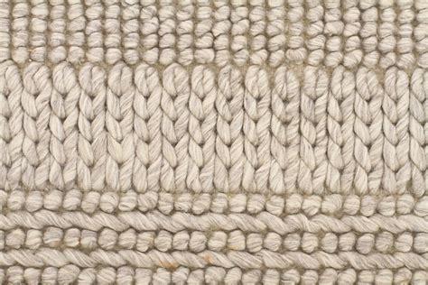 chunky knit rug scandinavian grey chunky knit floor rug the gilded pear