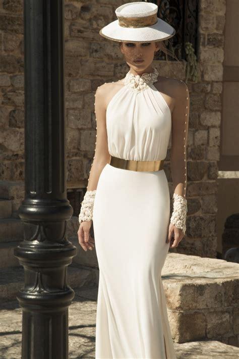 Galia Lahav collezione Dolce Vita 2015 abiti sposa modello