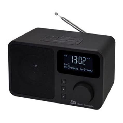 werkstatt radio dnt dab kompakt digital radio mit dab dab und fm