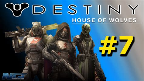 destiny house of wolves dlc destiny house of wolves dlc ep 7 level 34 and 35 pris doovi