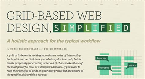 grid based layout web design grid based web design resources
