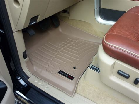 Weathertech Digital Fit Floor Mats by Weathertech Digital Fit Floor Liners Ford F150 Forum Community Of Ford Truck Fans