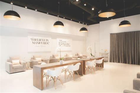 lacquer modern nail salon  downtown austin tx