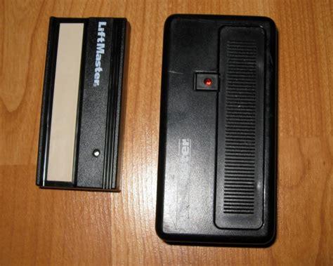 Garage Door Opener Comparison by 1998 Bmw M Roadster