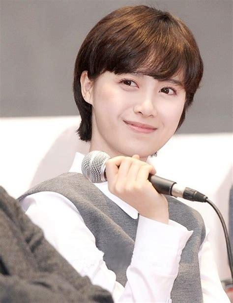 video foto ku hye sun foto ku hye sun menerbitkan novel tango foto 53 dari 57