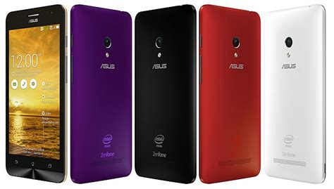Dammy Asus Zenfone 5 asus zenfone 5 specs and features revealedzopper