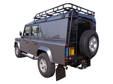 Explorer Roof Rack by Da4706 Explorer Roof Rack 110 Land Rover Parts