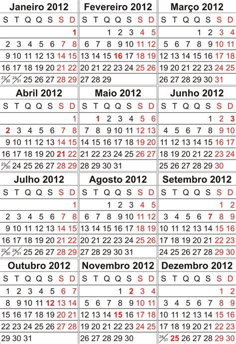 Calendario Abril 2012 Calendario 2012 Para Imprimir