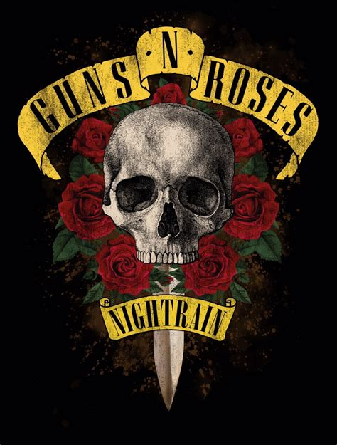 Guns Roses guns n roses on quot the nightrain mexico city pre