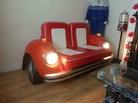 vw beetle couch vw beetle couch for sale in portarlington laois from pad6667
