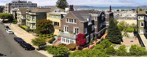homes for sale san francisco pacific heights san francisco homes for sale parc bay real estate