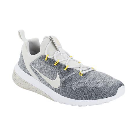 Harga Nike Ck Racer jual nike running ck racer sepatu lari wanita grey