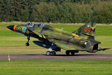 saab 37 viggen saab 37 viggen fighters aircrafts wallpapers