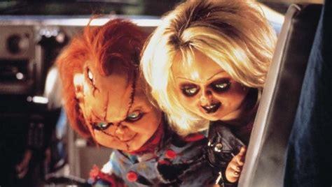 Film Di Chucky | una sequenza del film la sposa di chucky 231632