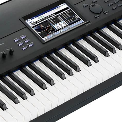 Keyboard Korg Krome 73 綷 綷 綷 寘 寘 崧 korg krome 73 key