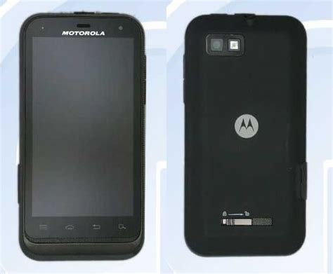 Hp Motorola Defy Xt535 motorola xt535 could become the newest member in the defy
