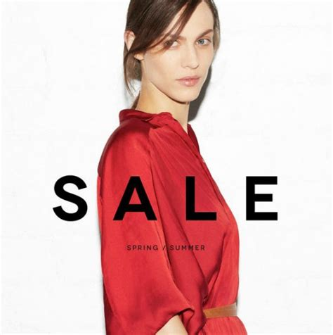 zara clothing sale